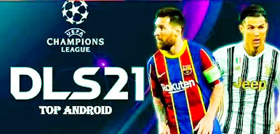 تحميل لعبه دريم ليج dream league Soccer 2021 للاندرويد