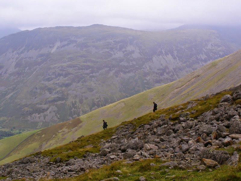 lak180 - Lake District - na dachu Anglii i w Krainie Jezior