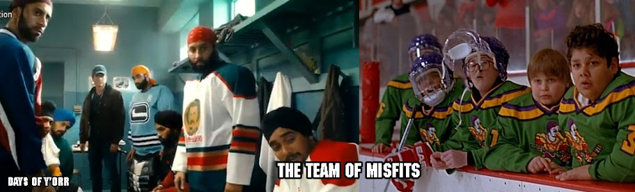 Breakaway Mighty Ducks