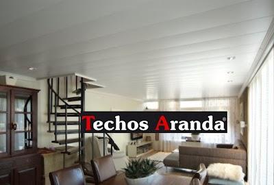 Precio economico de montadores techos Madrid
