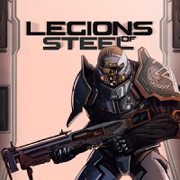 Legions of Steel Android .apk data