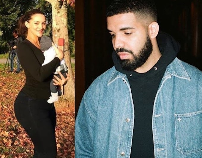 AT LAST!!! Drake finally affirms he has a son on his new Album 'Scorpion'