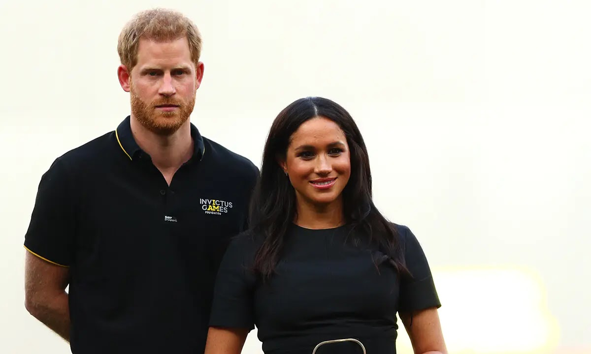 Prince Harry and Meghan Markle to attend Global Citizen Live event in New York