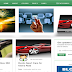 Tedly Responsive Blogger Template