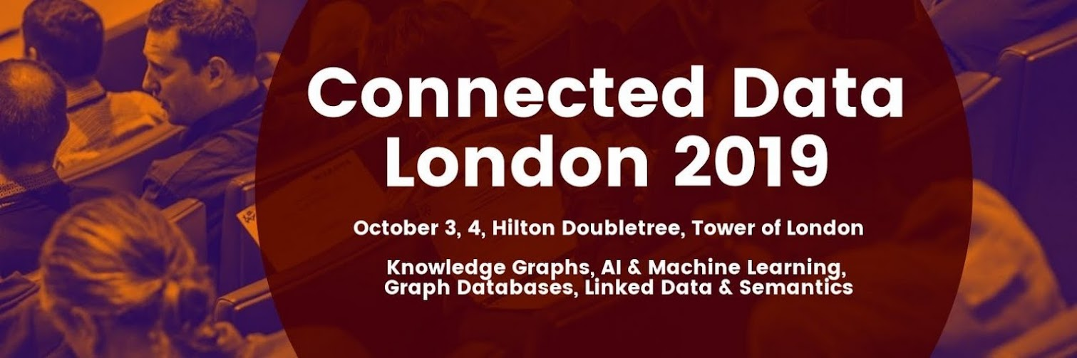 Connected Data London 2019