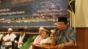 tokoh Umat Semarang