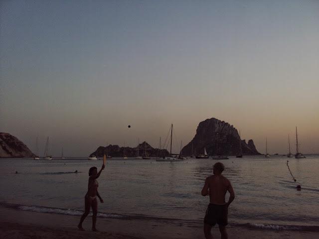 Cala D´Hort- Las mejores calas y playas de Ibiza