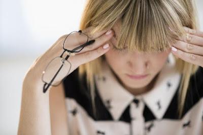 Betul ke migrain boleh diwarisi?