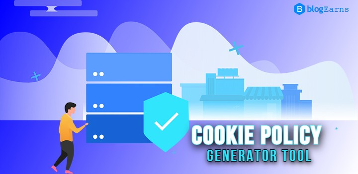Generate Cookie Policy For Your Website Or Blog In 2 Seconds