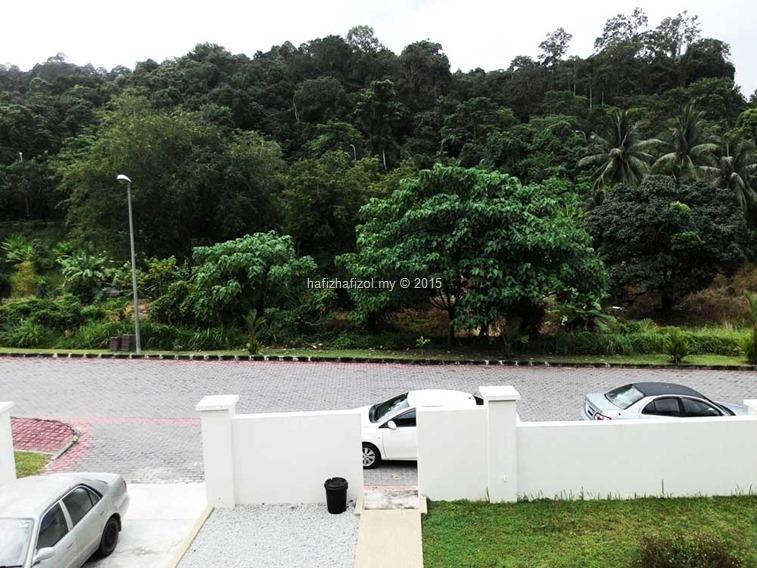 Review Villa Impiana di Pulau Langkawi
