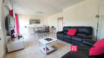Appartement 3 pièces 78,55 m2