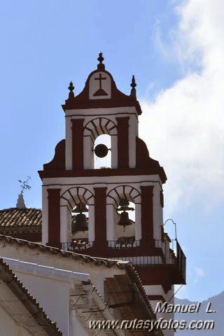 Jornadas Conoce Tus Fuentes (Grazalema)
