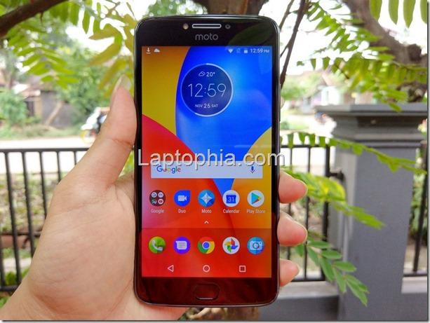 Motorola Moto E4 Plus Review: Daya Tahan Baterai Terbaik di Kelasnya