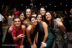 Foto 2398. Marcadores: 30/07/2011, Casamento Daniela e Andre, Rio de Janeiro