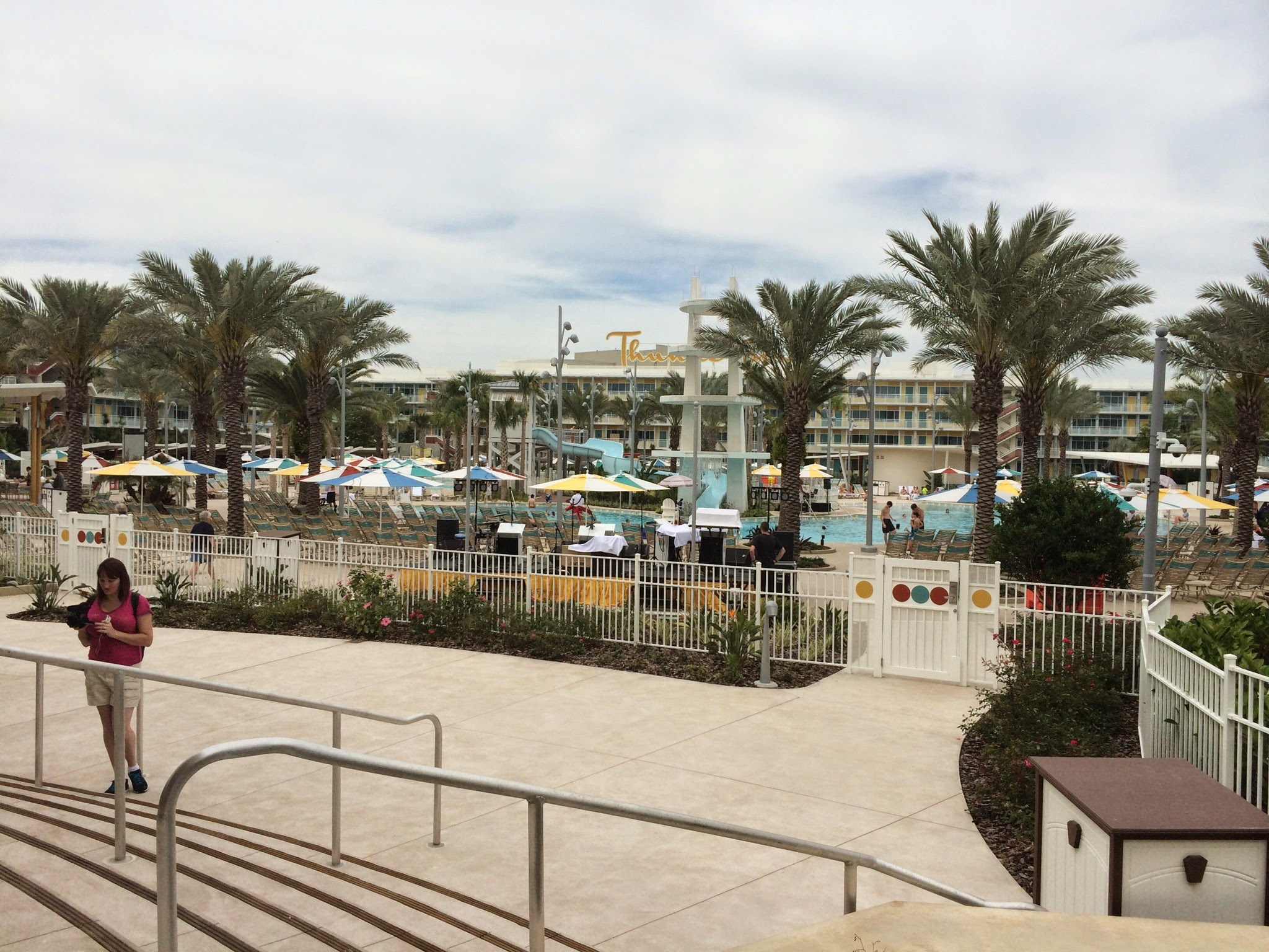 Photo Gallery First Look At Universal Orlando S Cabana Bay Beach Resort Touringplans Com Blog