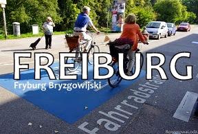 Fryburg Byzgowijski - Niemcy