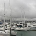 Auckland - Yachthafen