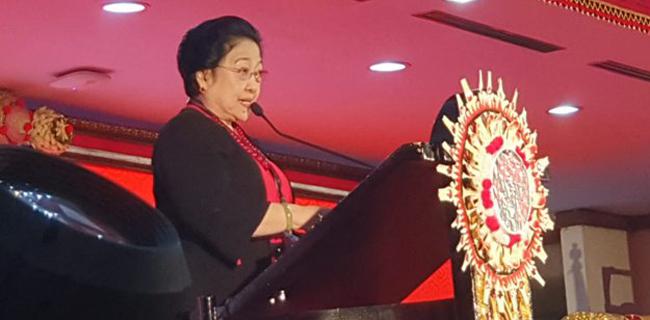 Mimpi Megawati, Suatu Saat Panglima TNI Diisi Perempuan