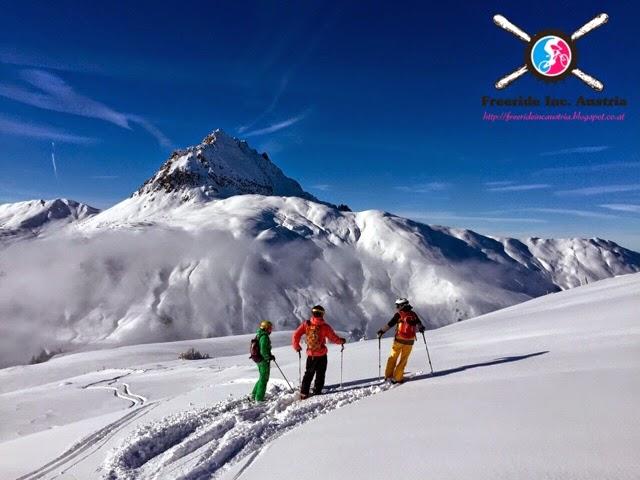 orthovox rucksack ski