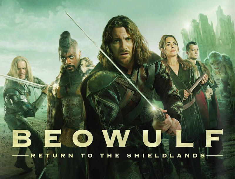 Beowulf: Return to the Shieldlands (ITV)