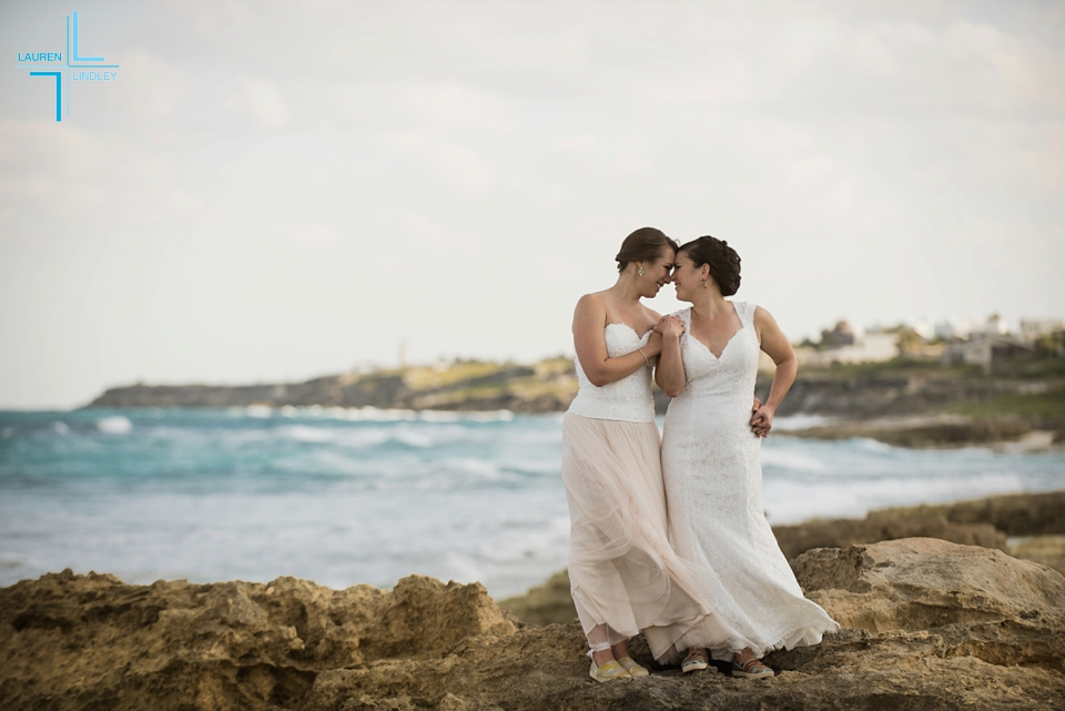 Isla Mujures Destination Wedding