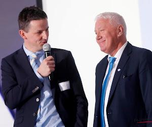 """Na de deal met Evenepoel voor vijf jaar: """"Denk dat Patrick Lefevere de eitjes in het mandje heeft"""""""