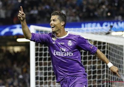 """Zidane: """"CR7 est prêt à jouer"""""""