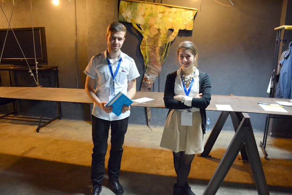 Bucharest Integrity Gathering - (157)