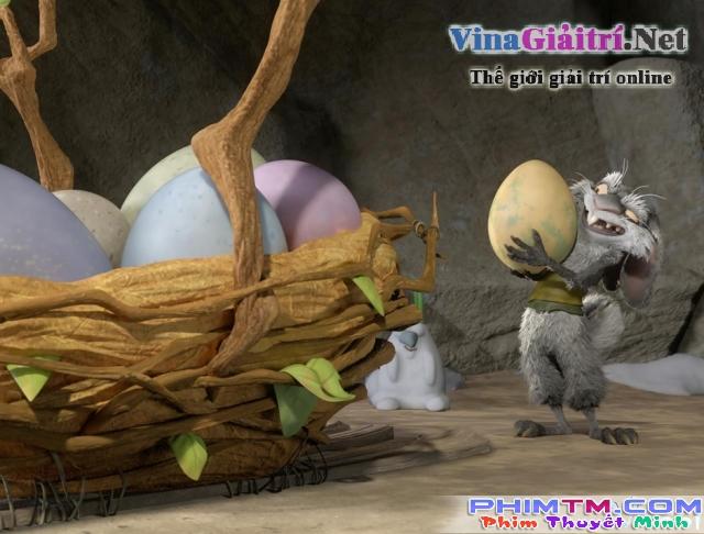 Xem Phim Kỷ Băng Hà 5: Kẻ Trộm Trứng - Ice Age 5: The Great Egg-scapade - phimtm.com - Ảnh 2