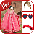 Bridal Suite Photo Editor icon