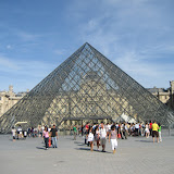 Europe 2009 - Paris