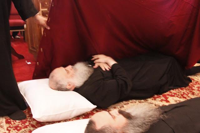 Consecration of Fr. Isaac & Fr. John Paul (monks) @ St Anthony Monastery - _MG_0448.JPG