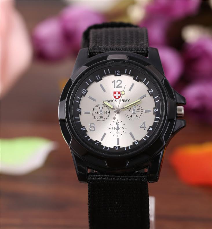 часы наручные Swiss Army