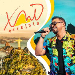 CD Xand Avião – Errejota (Ao Vivo) – 2019 (Torrent) download