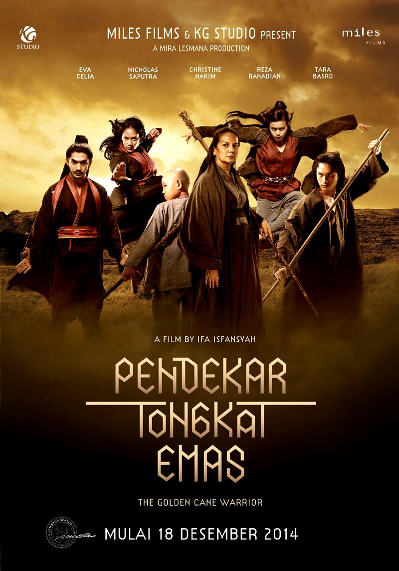 Thiên Mệnh Anh Hùng 2 - The Golden Cane... (2015)
