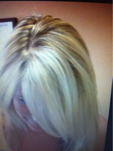 hair, blonde, blondhair, hairinspiration