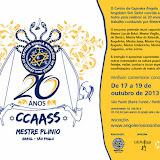 20 Anos do CCAASS