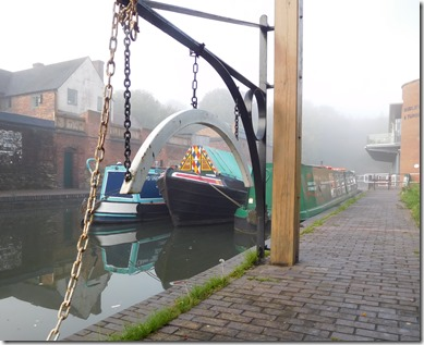 1 misty morning at black country museum