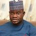 Kogi State Governor, Alhaji Yahaya, Accident Scene In Abuja-Lokoja Expressway