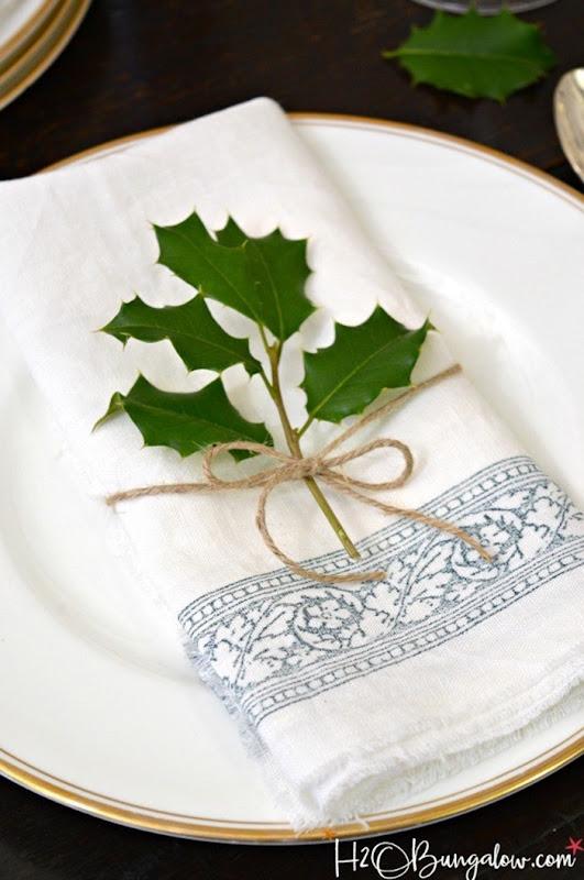 Elegant-DIY-linen-napkin-tutorial-H2OBungalow-
