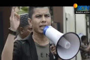Kapolda Baru Diminta Usut Semua Program Bantuan Pemerintah untuk Warga Aceh Timur
