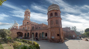 Sadiq Public School - Bahawalpur