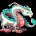 Dragón Vulpino | Vulpine Dragon
