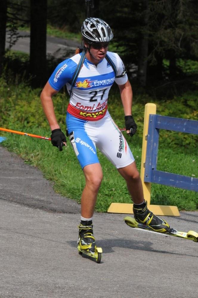 Foto Serge Schwan ww.italiaskiroll.com