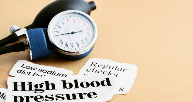 What Can Raise Your Blood Pressure