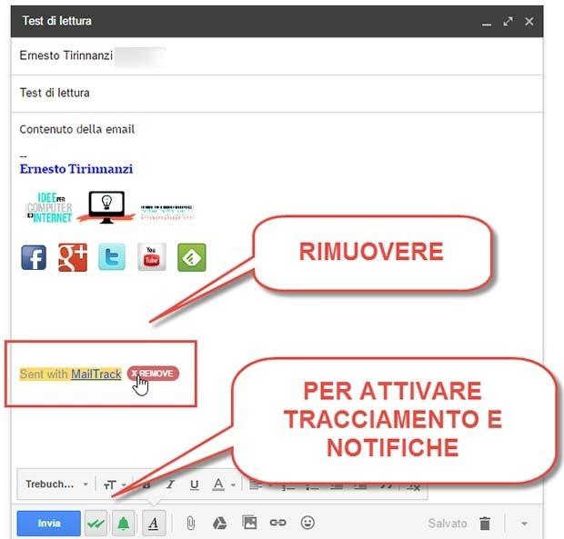 mail-track-tracciamento