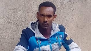 Milhares de judeus que ficaram na Etiópia devastada pela guerra ainda esperando para vir para Israel