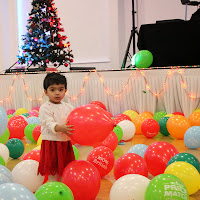 Childrens Christmas Party 2014 - 019