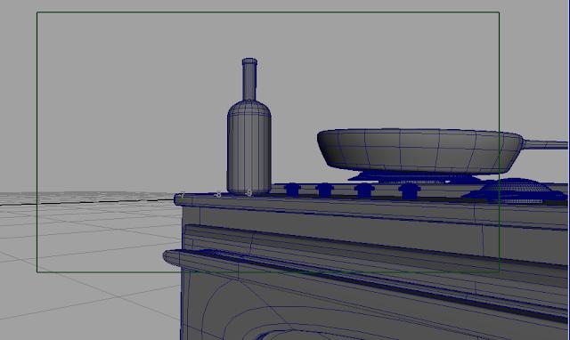 Grade Perspective The Animatress Pipeline
