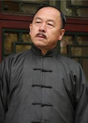 Sun Deyuan China Actor